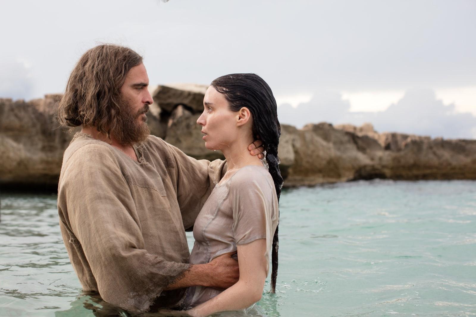 Marie-Madeleine était-elle amoureuse de Jésus ?